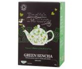 English Tea Shop Bio Zelen.čaj japonský sencha 20s.