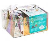 English Tea Shop Dárková sada Wellness 24 g, 12 pyramidek, bio
