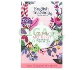 English Tea Shop Sada čajů Jako od Maminky bio 20 n.s.