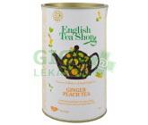 English Tea Shop Zázvor a Broskev 60 sáčků