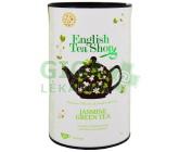 English Tea Shop Zelený čaj a Jasmín 60 sáčků