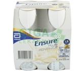 Ensure Plus Advance vanilková příchuť 4x220ml