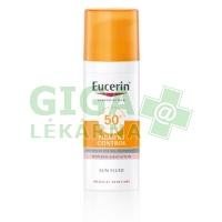 EUCERIN SUN Emulze na op. AntiPigment SPF50+ 50ml