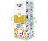 Obrázek EUCERIN SUN Ext lehké ml.na opal SPF30 1+1 ZDARMA