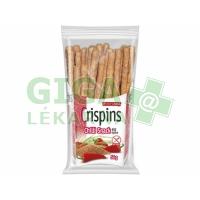 Extrudo Bio Crispins tyčka Chilli snack 50g