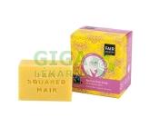 Fair Squared Šampon tuhý meruňkový pro citlivou pokožku hlavy 2x80g
