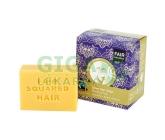 Fair Squared Šampon tuhý olivový pro normální vlasy 2x80g