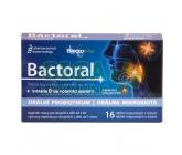 Favea Bactoral+Vitamín D tbl.16