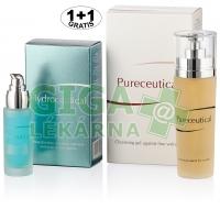 FC Hydroceutical 30ml +FC Pureceutical gel 125ml