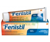 Fenistil 1mg/g gel 1x50g