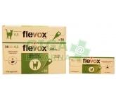 Flevox 50mg spot-on cat a.u.v. sol 1x0,5ml
