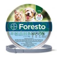 Foresto obojek pro kočky a psy do 8kg