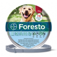 Foresto obojek pro psy nad 8kg