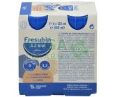 Fresubin 3.2 kcal drink oříšek 4x125ml