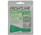 Obrázek Frontline Combo Spot-on cat 1x0.5ml