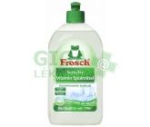 Frosch EKO Prostředek na mytí nádobí pro alergiky 500 ml