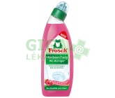 Frosch EKO WC gel Malina 750 ml
