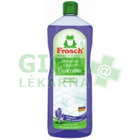 Frosch Univerzální čistič Levandule 1000 ml (EKO)
