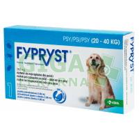 Fypryst Dogs 1x2.68ml spot-on pro psy L