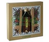 Dárková kazeta 2 sypané ovocno-bylinné čaje (100 g) + zázvorový nápoj (200 ml),set