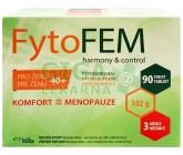 Fytofem harmony + control tbl.90