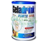 Geladrink FORTE HYAL práškový nápoj ananas 420g