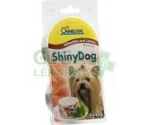 Gimborn Shiny dog konz. - kuře + jehně 2 x 85g