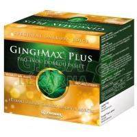 GingiMax Plus dárkové balení 90 tobolek