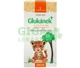 Obrázek Glukánek sirup pro děti 250ml