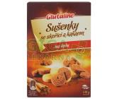 Glutaline sušen.skořice kakao Bez lepku DRUID 140g