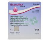 Granuflex IF 10x10cm 10ks