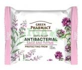 Green Pharmacy antibakteriální mýdlo Šalvěj 100 g