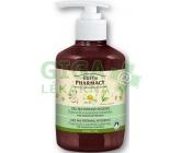 Green Pharmacy Intimní gel Normal čajovník a měsíček 370ml