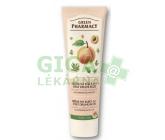 Green Pharmacy Krém na ruce 3v1 Efekt druhé kůže 100ml