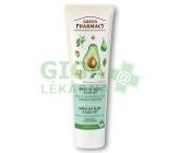Green Pharmacy Krém na ruce Aloe a Avokádový olej 100ml