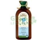 Green Pharmacy šampon pro barvené a melírované vlasy 350ml