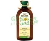 Green Pharmacy šampon pro mastné vlasy 350ml