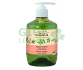 Green Pharmacy Tekuté mýdlo Olivový olej a Goji 460ml