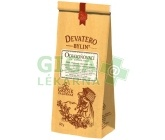 Grešík Odvodňovací čaj syp. 50 g Devatero bylin
