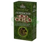 Grešík Zelený čaj s echinaceou 70g syp.