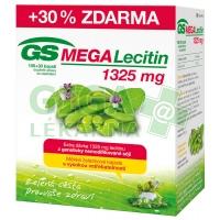 GS Megalecitin 1325 100+30 kapslí