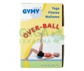 Gymy Over-ball míč prům. 30cm v krabičce