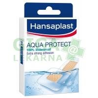 Hansaplast Aqua Protect náplast 20ks