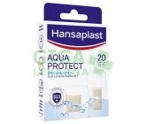 Obrázek Hansaplast Aqua Protect náplast 20ks