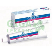 HBF Calcium panthotenát mast 30g