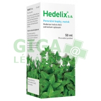 Hedelix s.a. kapky 50ml