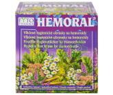 Obrázek Hemoral vlhčené ubrousky na hemoroidy 20ks