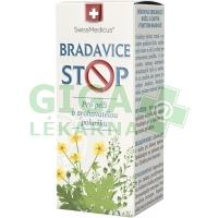 Herbamedicus BradaviceStop bylinné sérum 10ml