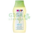 HiPP BABYSANFT Přír.dět.pleťový olej 200ml