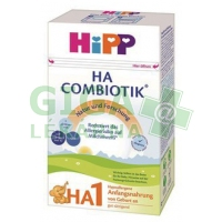 HiPP MLÉKO HA1 Plus Combiotic 500g